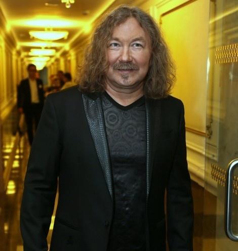 Алла Пугачева повеселилась на вечере Игоря Николаева