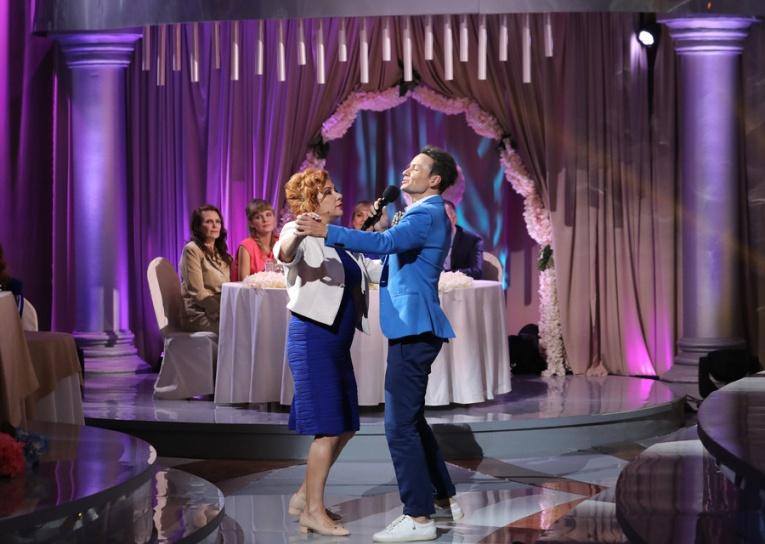 Свадебные специалисты сразятся в новом шоу на телевидении