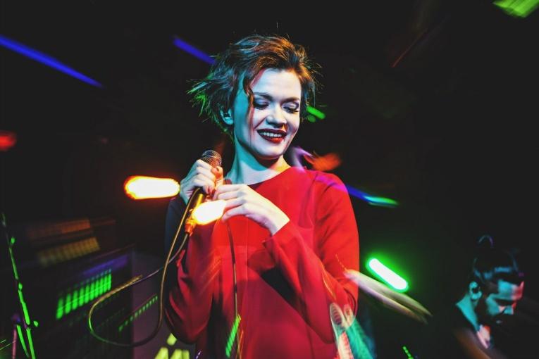 Концерт группы «Моя Мишель» в Москве
