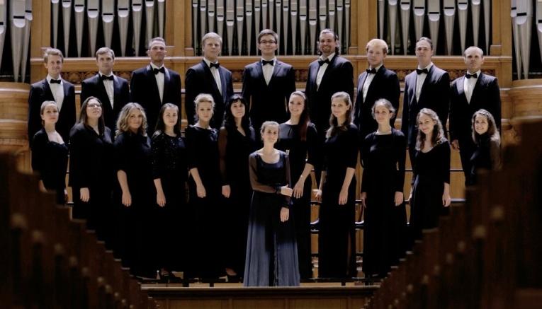 VI фестиваль вокальной музыки «Опера априори»