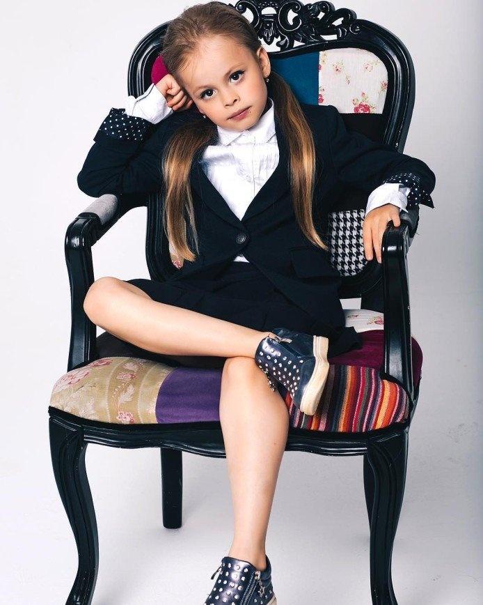 Лиза Анохина и Милана Гогунская – топ российского YouTube делают дети!