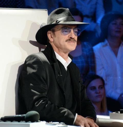Михаил Боярский рассказал о недостатках известности