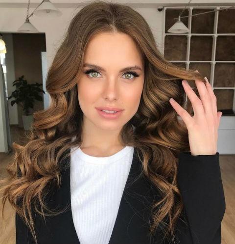 Дарья Клюкина выпустила дебютную песню