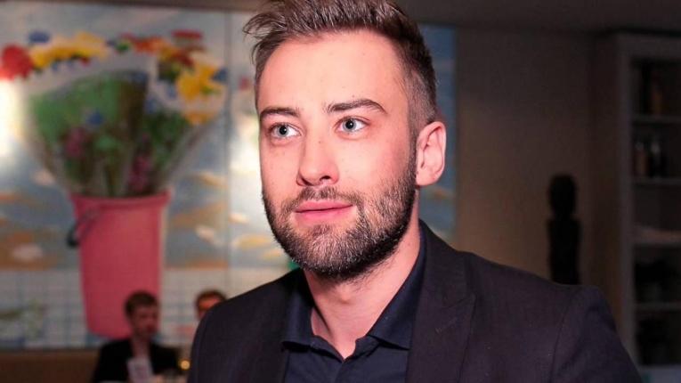 Журналисты узнали, почему Дмитрий Шепелев стал активно вести блог