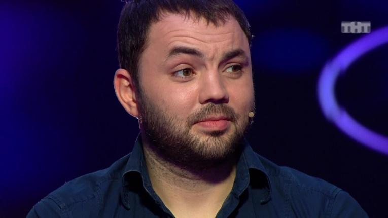 Александр Гобозов попал в аварию