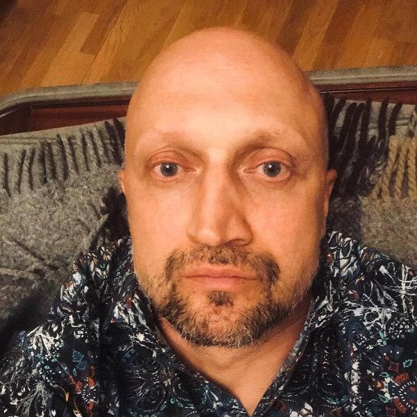 Гоша Куценко приступил к съемкам своего режиссерского проекта