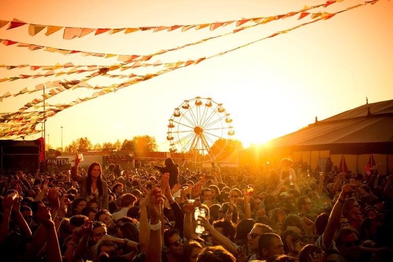 Музыкальный фестиваль PROЛЕТО в Москве собрал более 40 000 участников