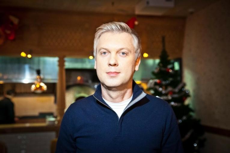 Сергей Светлаков вернулся в «Уральские пельмени»