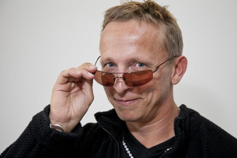 Иван Охлобыстин шокировал поклонников радикальной сменой имиджа