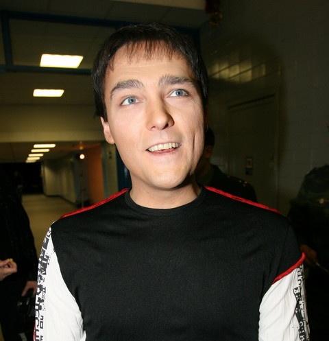 Юрий Шатунов объяснил перерыв в карьере