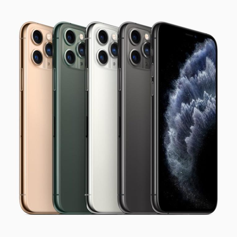 Сколько стоит место в очереди за новым iPhone?