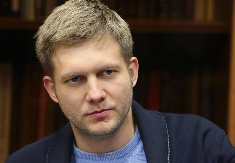 Борис Корчевников рассказал о строгом воспитании