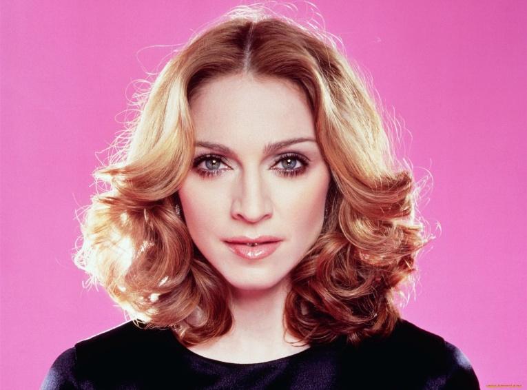 Мадонна вновь радикально сменила имидж