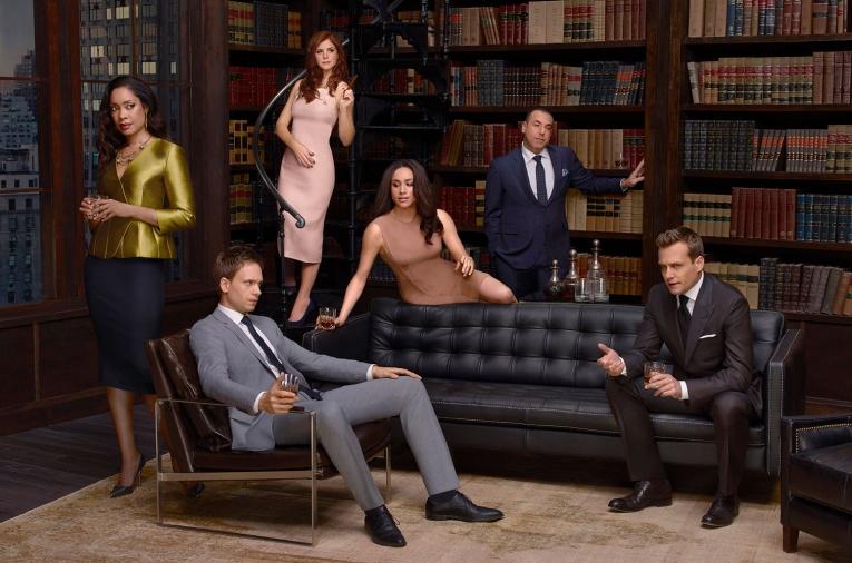 Девятый сезон Suits оценили за музыку