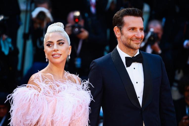 Леди Гага прокомментировала отношения с Брэдли Купером