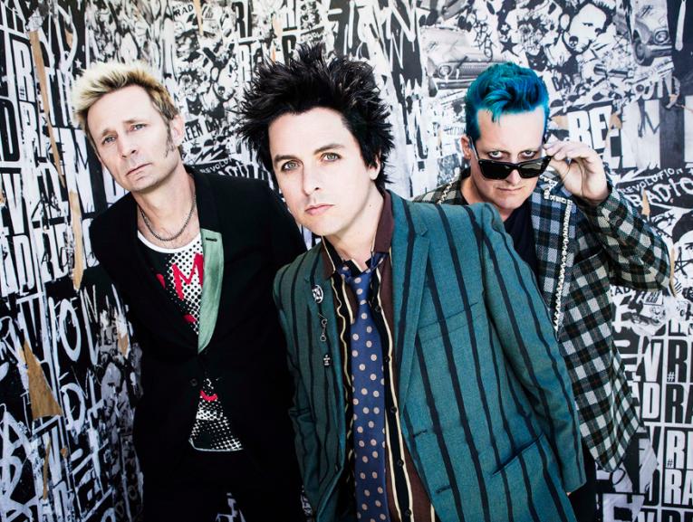 Как мы этого ждали! Green Day едут в Москву