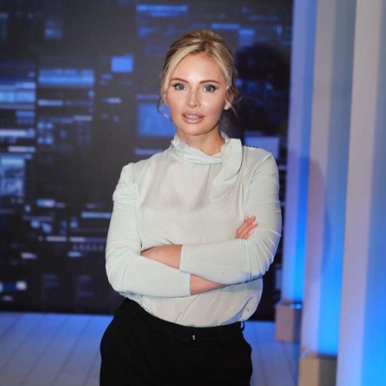 Андрей Малахов хочет написать предисловие к книге Даны Борисовой