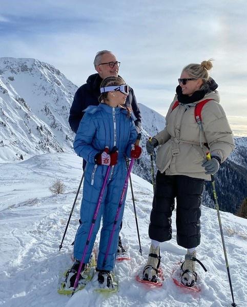 Как Вера Брежнева провела отпуск в Италии?