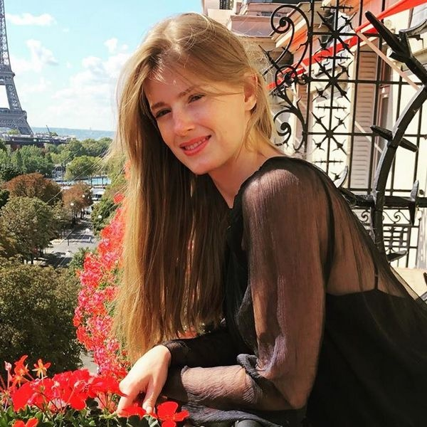 Софья Эрнст планирует впервые уйти в декрет
