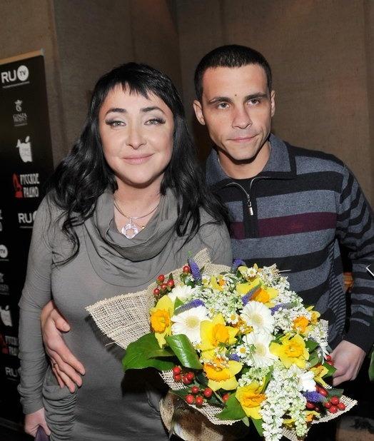 Бывший муж Лолиты Милявской высказался о ее новом возлюбленном