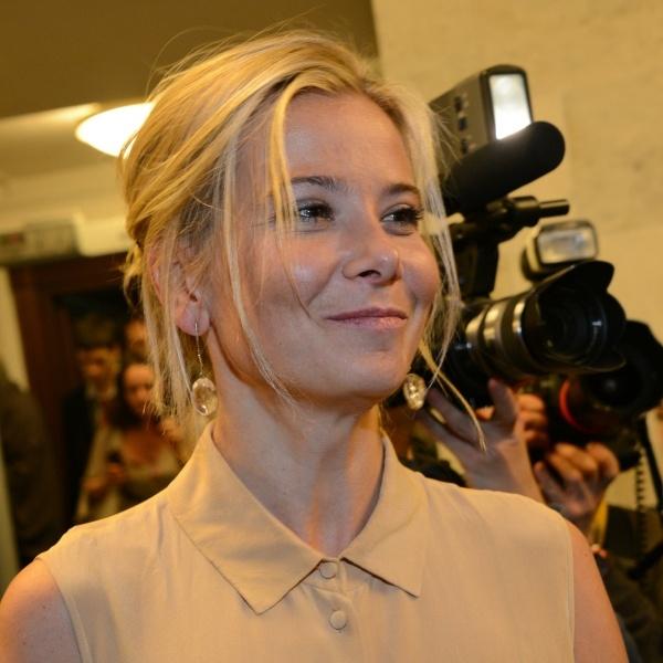 Юлия Высоцкая ответила на критику кулинарного шоу