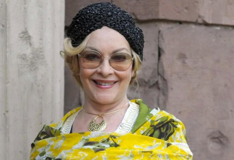 СМИ: Барбара Брыльска борется с раком