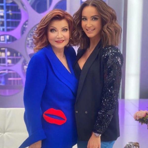 Елена Степаненко и Ольга Бузова будут вести совместное шоу