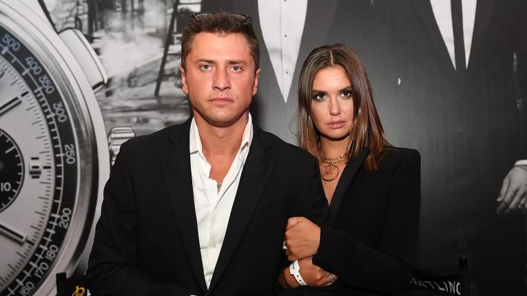 Агата Муцениеце объяснила причину развода с Павлом Прилучным