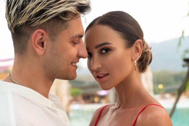 Ольга Бузова доверяет своему избраннику и не думает о брачном договоре