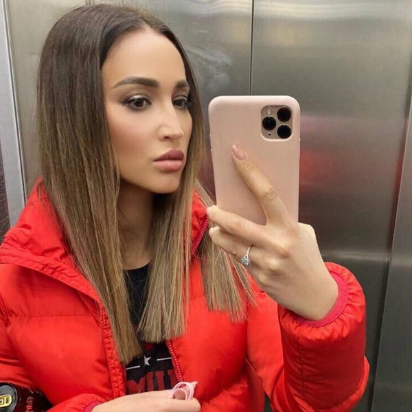 Ольга Бузова стала первой российской звездой с 20 млн подписчиков