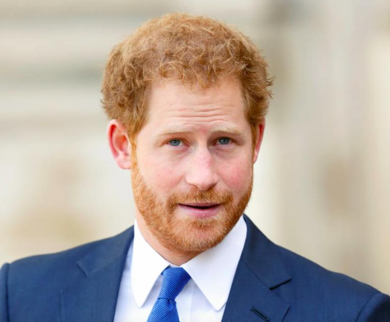 Принц Гарри считает, что ошибся, покинув родину