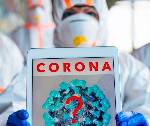 Онлайн Радио 101.ru информирует о коронавирусе и помогает людям во время самоизоляции