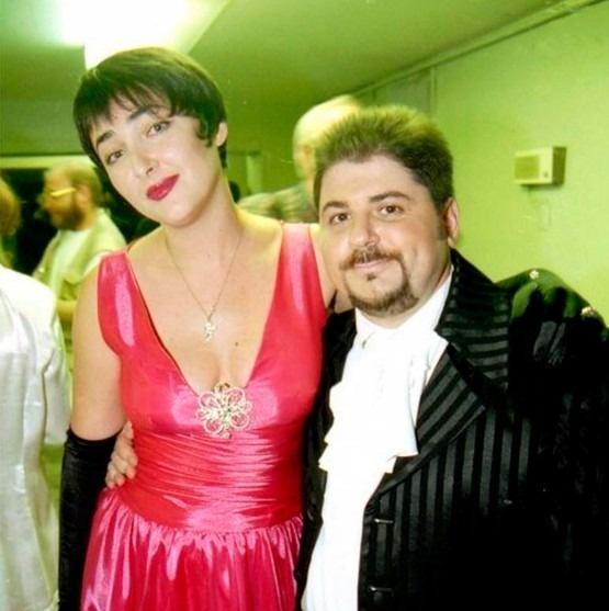 Лолита Милявская рассказала о начале карьеры и жизни с Александром Цекало