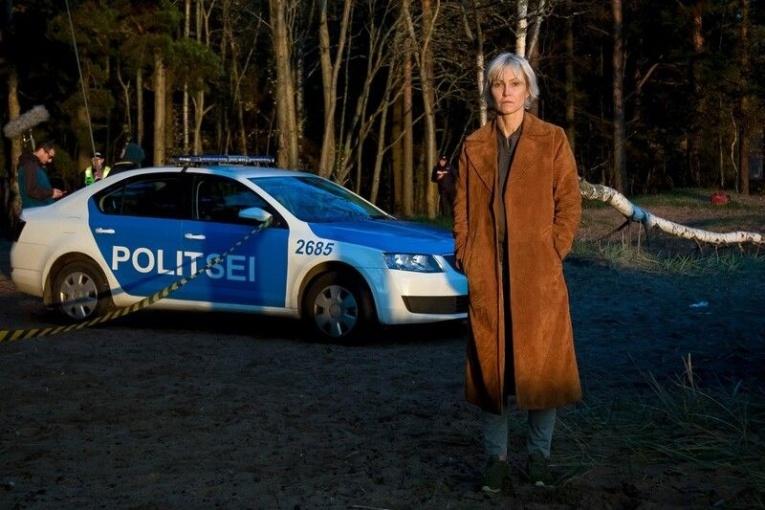 Ингеборге Дапкунайте пришлось заново учить эстонский для сериала «Мост»