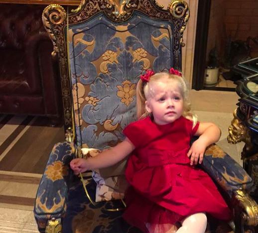 Младшие дети Аллы Пугачевой растрогали фанатов