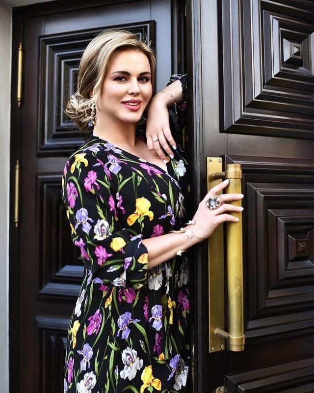 Анна Семенович вспомнила о неприятном происшествии в бане в детстве