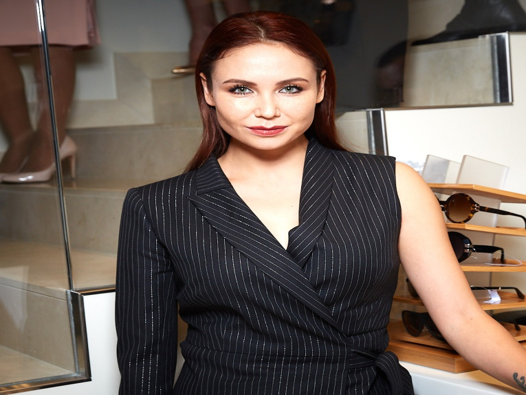 Ляйсан Утяшева потратила на организацию мини-юбилея миллион рублей