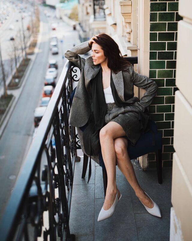 Сати Казанова вспомнила о затяжной депрессии после ухода с проекта «Фабрика»