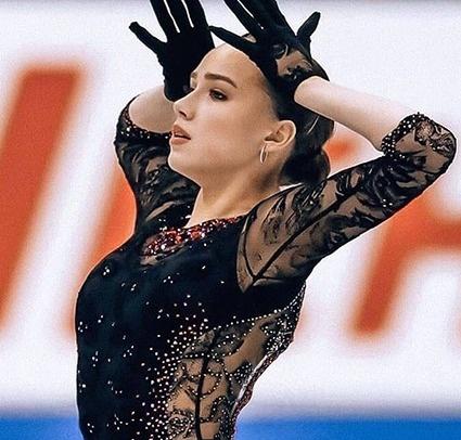 Ирина Роднина прокомментировала снятие Алины Загитовой с соревнований