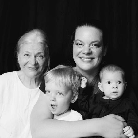 Вера Полозкова рассказала о жизни матери-одиночки