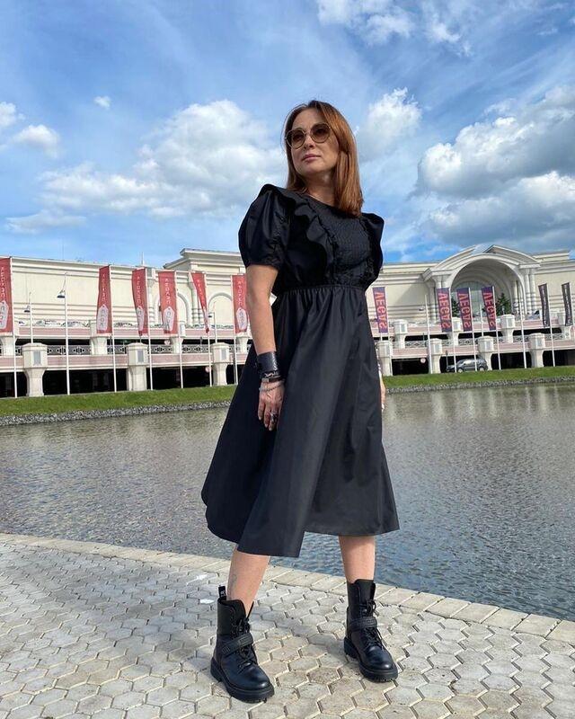 Виктория Тарасова пожаловалась на телефонных преследователей