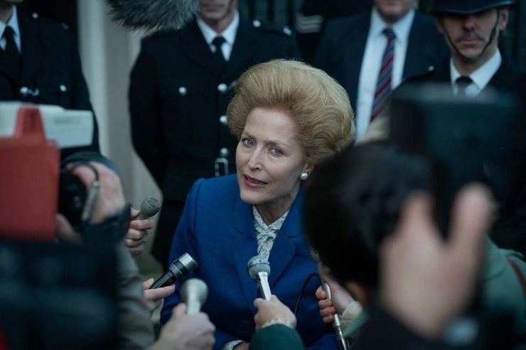Британская королевская семья осталась недовольна новым сезоном «Короны»