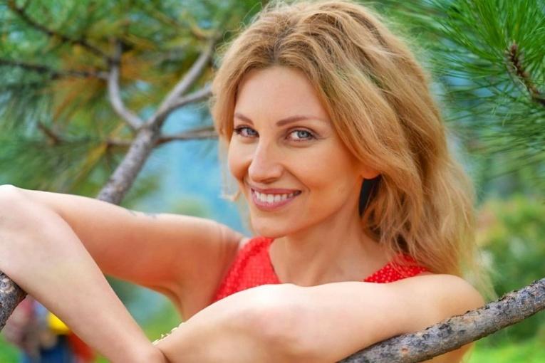 Рудковская и другие звёзды, которые скрывают свой возраст