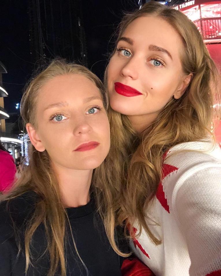 Сёстры звёзд, которые не уступают знаменитым родственницам в красоте
