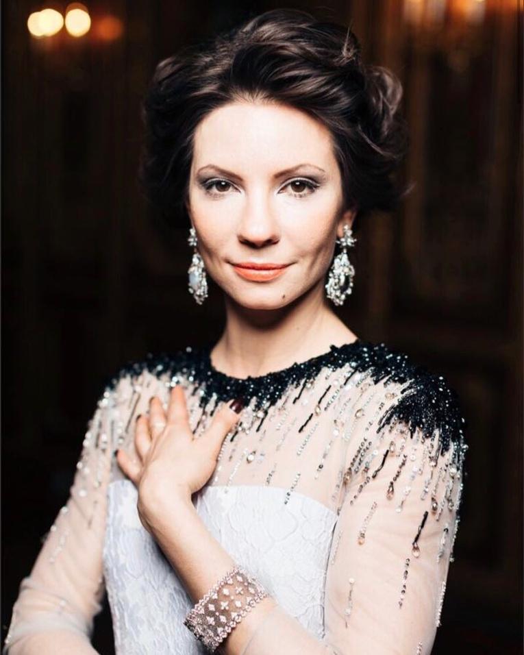 Самые стильные звёзды российского балета