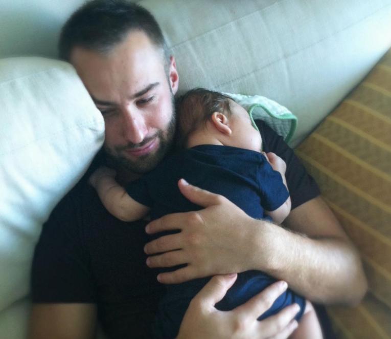 Телеведущий Дмитрий Шепелев раскрыл имя второго ребенка