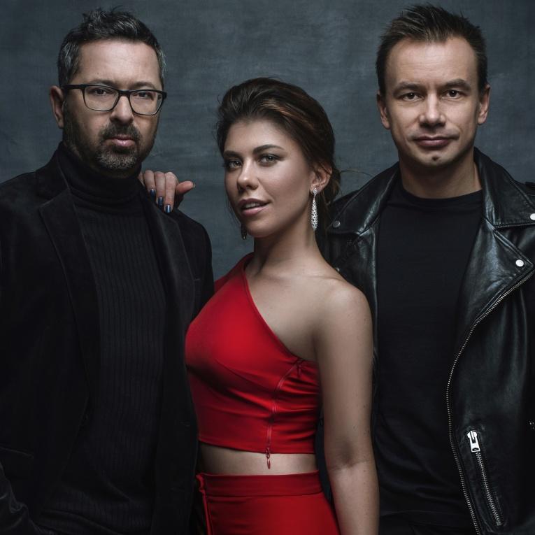 «Дискотека Авария», Dabro, Зара, Burito и другие звезды помогут разыграть новый компактвэн в прямом эфире «Авторадио»