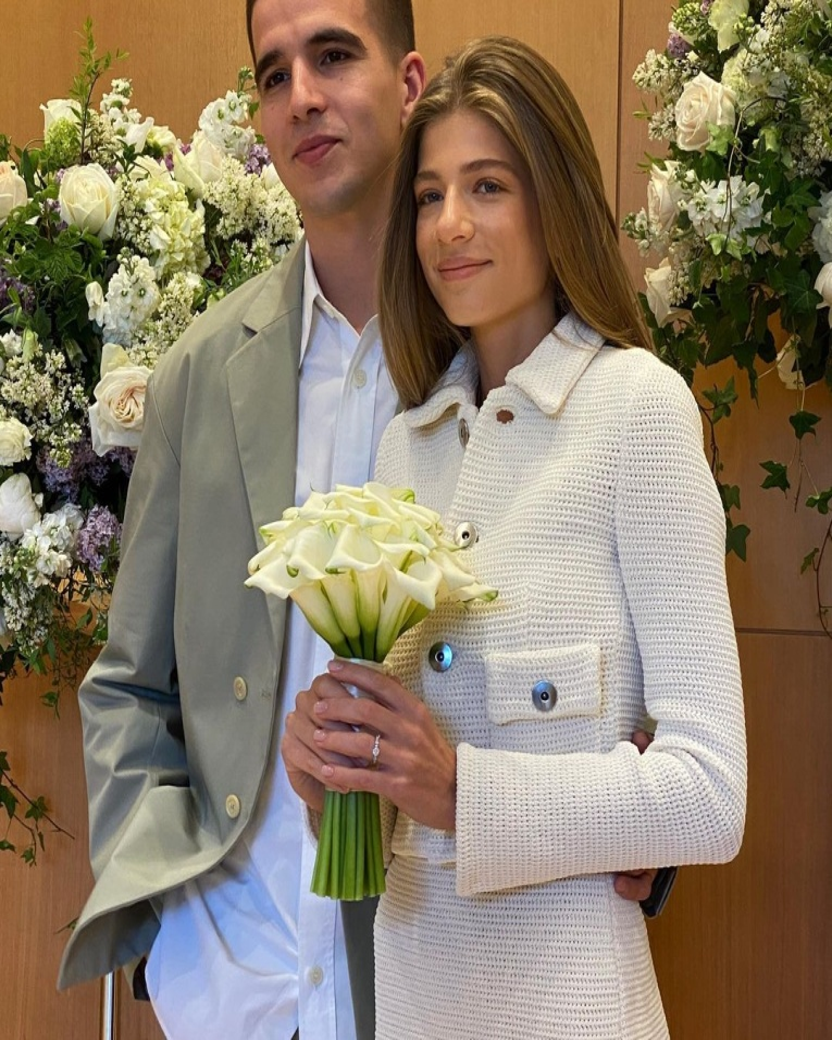 От Федука до Джигана: как проходят свадьбы российских рэперов