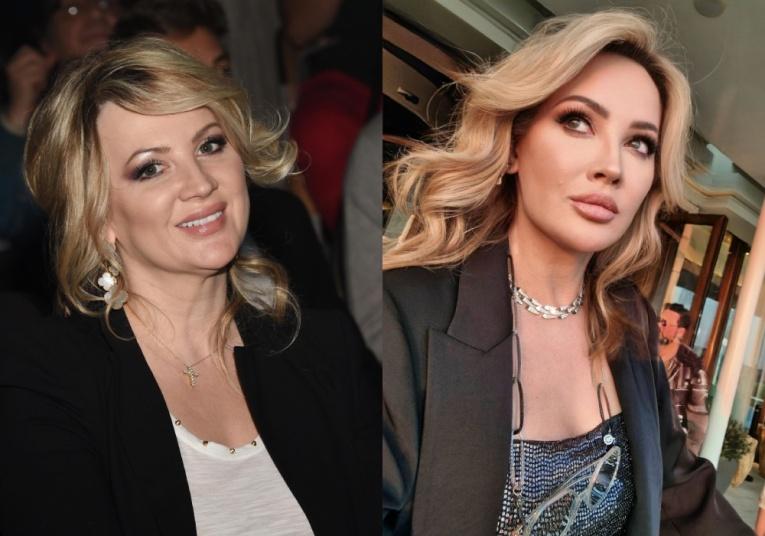 Нужно соответствовать: 5 похудевших жён известных артистов