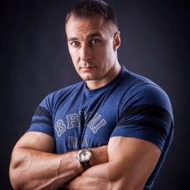 (07.02.2019) Олимпийский чемпион Алексей Воевода